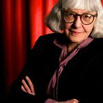 Cynthia Ozick author photo
