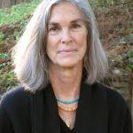 margaret gibson author photo