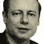 photo of John Simon