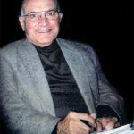photo of Samuel Hazo
