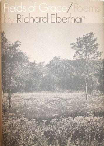 cover of Fields of Grace by Richard Eberhart