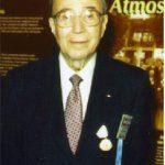 photo of Herman Goldstine