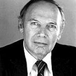 photo of Stanley Karnow