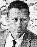 photo of Gerald H Meaker