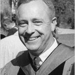 photo of William M Murphy in 1965