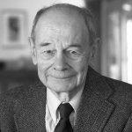 photo of Edmund Morgan