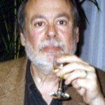 photo of Stephen Nissenbaum