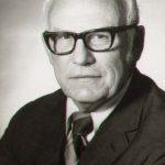 photo of William Henry Harbaugh