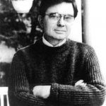photo of Robert Coover