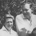 photo of Vera & Bill Cleaver