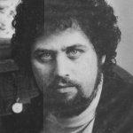 photo of Alan Saperstein