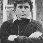 photo of John Irving