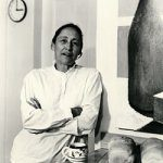 Cynthia Voigt image, 1982