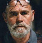photo of William Wharton