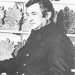 photo of Edward Fenton