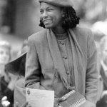 photo of Joyce Carol Thomas