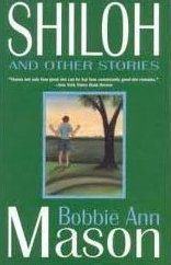 cover of Shiloh and Other Stories by Bobbie Ann Mason