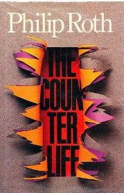 cover of The Counterlife by Philip Roth