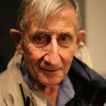 photo of Freeman Dyson 2005