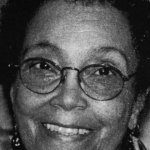 photo of Muriel Feelings