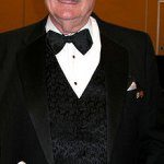 photo of Jerry Pournelle in 2005