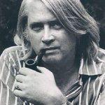 photo of John Gardner in 1979