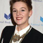 Noelle Stevenson author photo