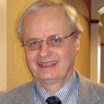 photo of Donald McKim