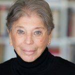 photo of Vivian Gornick