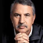 photo of Thomas L Friedman