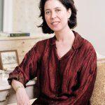 Allegra Goodman author photo