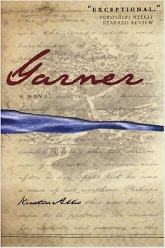 Garner cover