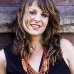Megan Kruse author photo