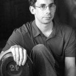 Author photo of Bret Anthony Johnston