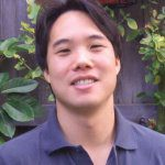 Charles Yu's author photo