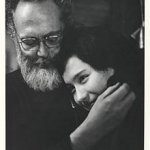 photo of Eugene & Aileen Smith in 1974