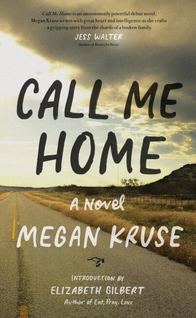 Call Me Home cover