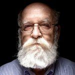 Daniel C. Dennett author photo