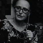 photo of Dorothy Dinnerstein