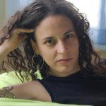 Fiona Maazel author photo