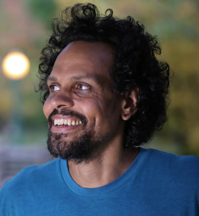 Ross Gay Interviewed by Nicole Sealey