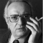 photo of Eugene Genovese