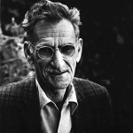 photo of George Oppen
