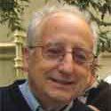 photo of George L Hart III in 2000