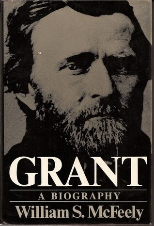cover of Grant by Willia S McFeely