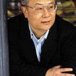 Ha Jin author photo