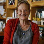 Heather McHugh author photo