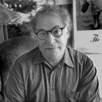 Howard Norman author photo