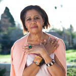 Jamaica kincaid author photo
