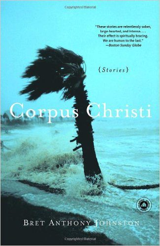 Corpus Christi cover